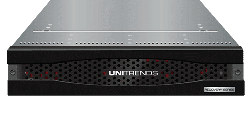 data backup appliance