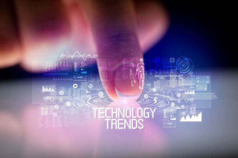 2020 tech trends